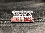 GUNS N ROSES  ...(hard rock)  371