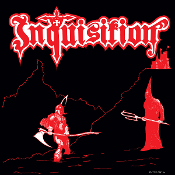 INQUISITION  (USA) - Anxious Death / Forever Under (2LP Reissue)