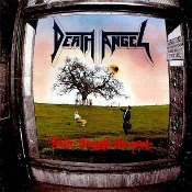 DEATH ANGEL (USA) - Frolic Through the Park (2LP Red Reissue)