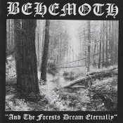 BEHEMOTH (Poland) And the Forests Dream Eternally (LTD White LP)