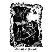 BLACK WITCHERY (USA) - Evil Shall Prevail