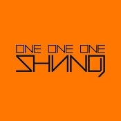 SHINING (Norway) - One One One (Limited Edition Orange LP)