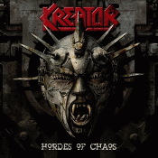 KREATOR ...(germany) - Hordes Of Chaos