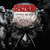 KREATOR ...(germany) -Enemy Of God