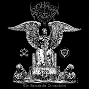 ARCHGOAT (Finland) - Apocalyptic Triumphator (Clear LP)