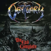 OBITUARY (USA) - The End Complete (Limited Edition Red LP)