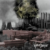 OBITUARY (USA) - World Demise (Limited Edition Red 2LP)
