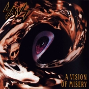 SADUS (USA) - A Vision of Misery (Reissue LP)