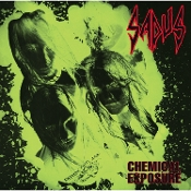 SADUS (USA) - Chemical Exposure (Reissue LP)
