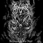 DEMONCY (USA) - Enthroned is the Night (LP)