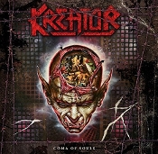 KREATOR (germany)- - Coma of Souls 2 CD