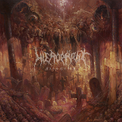 HIEROPHANT (Italy) - Mass Grave (Limited Edition LP)