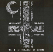 LEVIATHAN (USA) - The First Sublevel of Suicide (2LP)