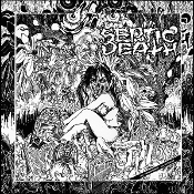 SEPTIC DEATH (USA) - Now That I Have The Attention... (LP)