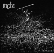 MGLA  (Poland)  Age of Excuses CD