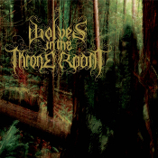 WOLVES IN THE THRONE ROOM (USA)- Malevolent Grain (Brown EP)
