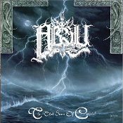 ABSU (USA) - The Third Storm of Cythraul (LTD Blue Galaxy LP)