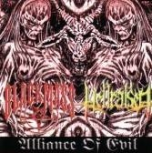 BLACK MASS  (usa)  -HELLRAISED Alliance of Evil  (0150)