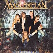 MASTERPLAN   (germany) -enlighten me  (0116)